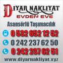 Antalya Kiralık Asansör Hizmeti