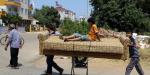 Antalya'da Alternatif Nakliye Araçları Sınır Tanımıyor