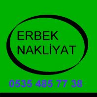 Erbek Nakliyat